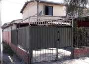 Casa de 2 pisos, Villa Nocedal, Puente Alto