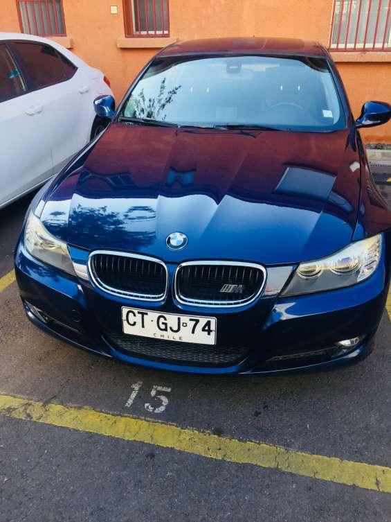 Vendo bmw 316i año 2011