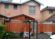 Se vende hermosa casa, comuna de puente alto.