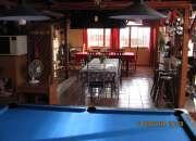Venta hermosa casa un piso con quincho amoblado Peñablanca