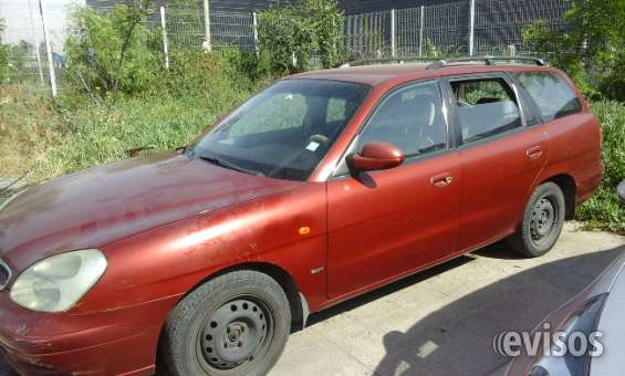 Auto daewoo en venta