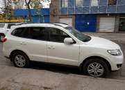 Hyundai Santa fe GLS 2.4
