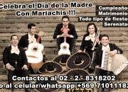 Mariachis en Talagante y Alrededores +56998963881