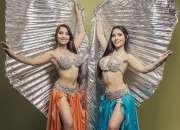 El mejor show de danza árabe en Santiago