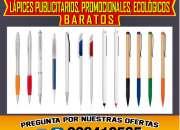 LAPICES PUBLICITARIOS , PROMOCIONALES , BARATOS, F.228412535