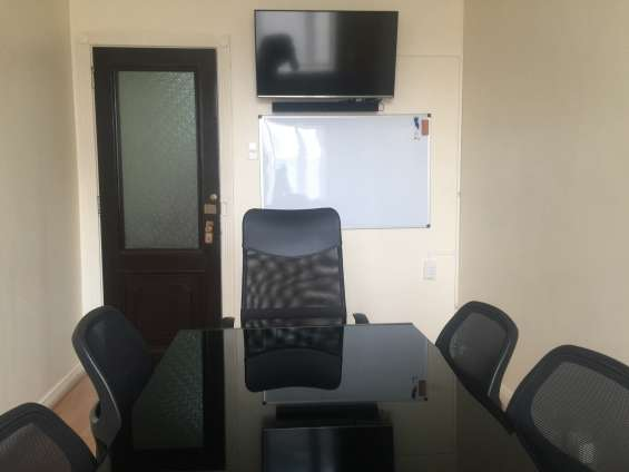 Fotos de Arriendo de sala de reunion 4
