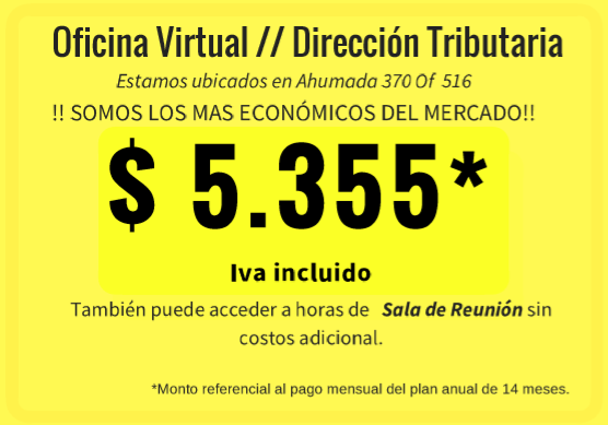 Direccion tributaria