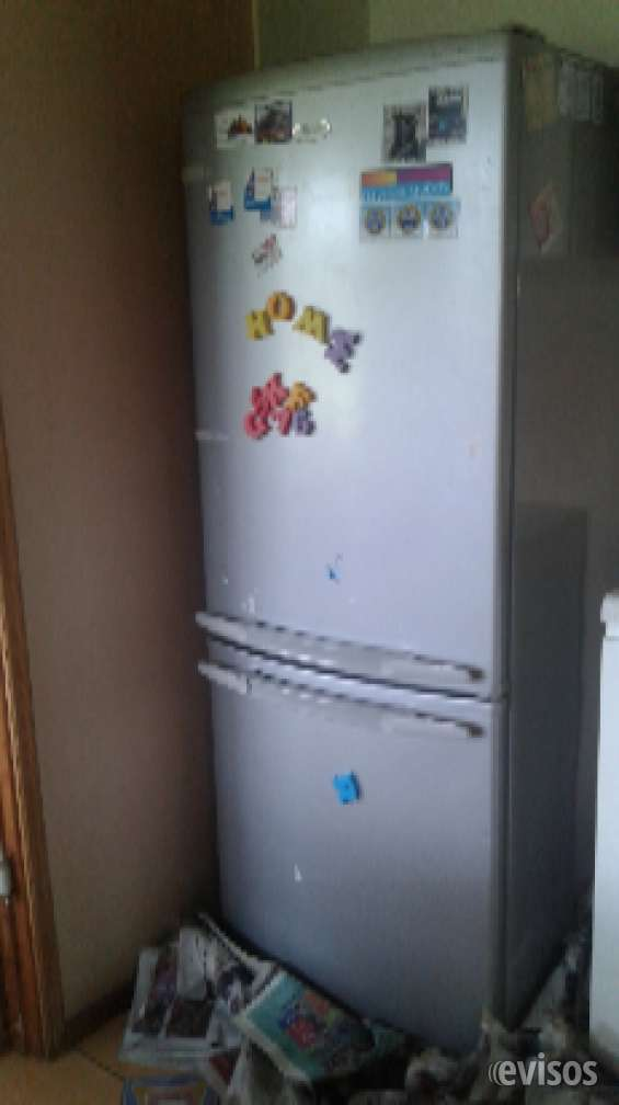 Refrigerador marca lg