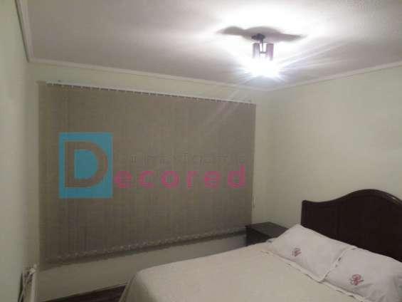 Decored cortinas verticales