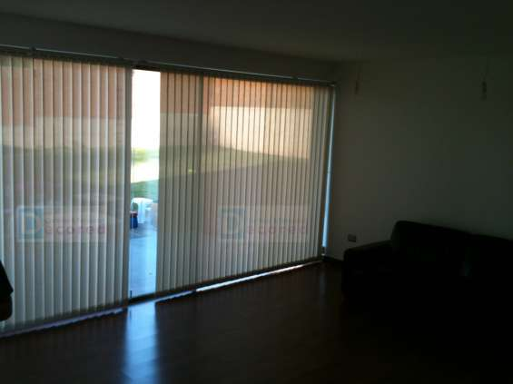 decored cortinas verticales