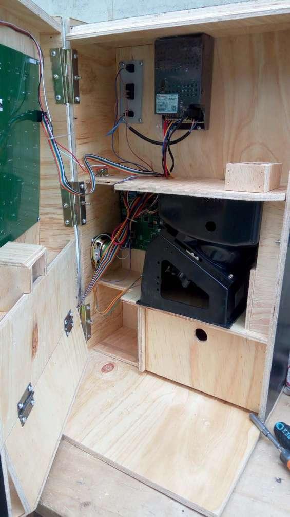 coin motor hopper counter motor