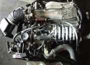 motores mitsubishi 6g72