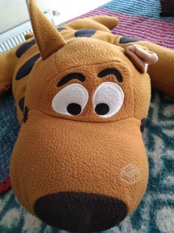 Scooby doo original gigante