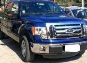 liquido camioneta ford F150, FULL, doble cabina 2013.