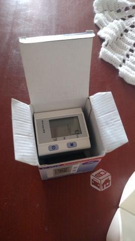 Medidor de presion arterial digital