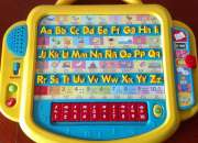 Tablet de aprendizaje Bilingüe Español Ingles