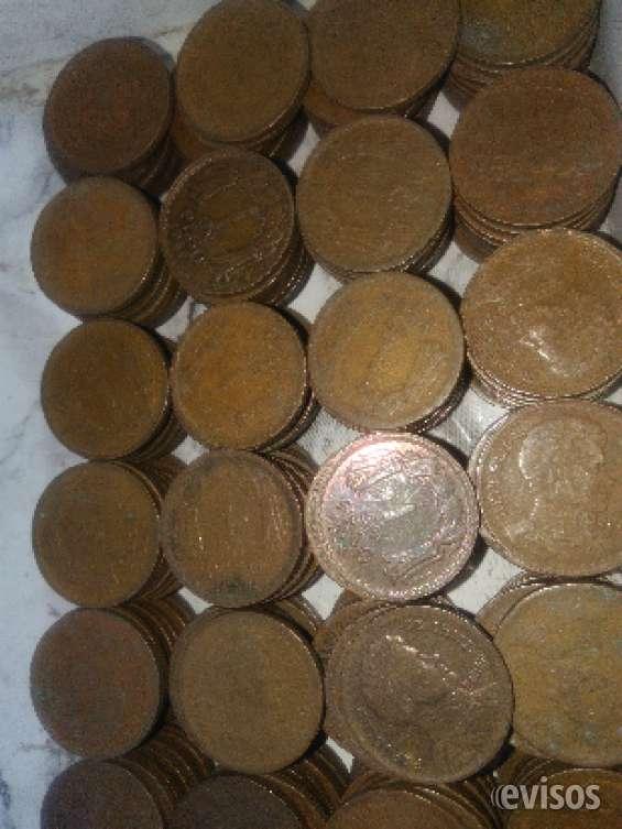 Fotos de Monedas antiguas de chile 3