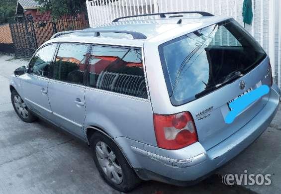 Volkswagen passat 2005 variant