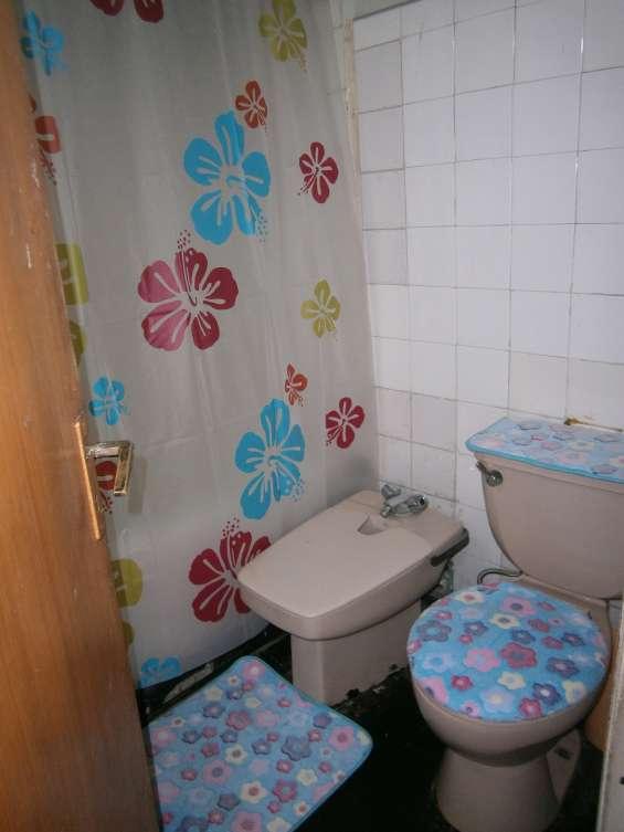 Baño 1 piso