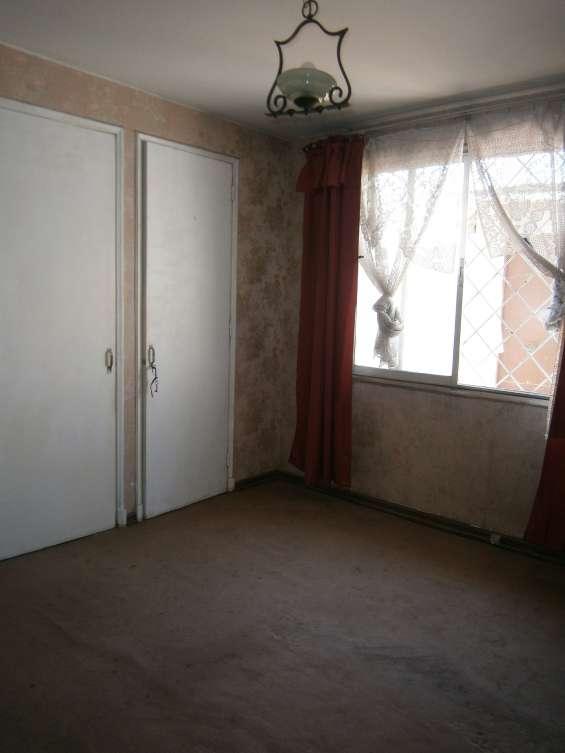 Dormitorio 1 piso