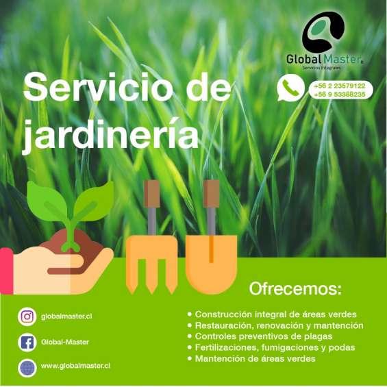 Jardinería evaluación gratis