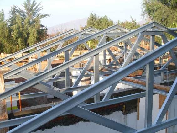 Maestro constructor profesional ofrece servicios