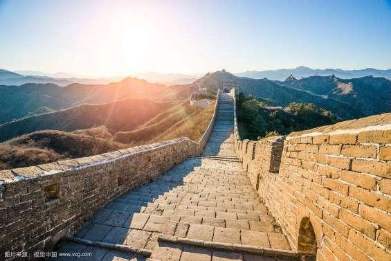 Guia turistico en beijing china
