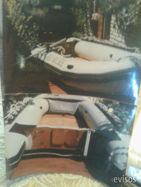 Reparaciones de botes inflables y semirrigidos
