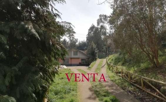 Fotos de Venta parcela cerca de temuco 1