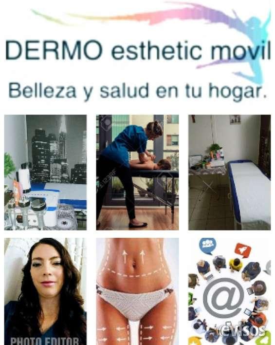 Dermo movil esthetic