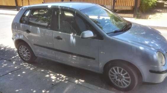 Volkswagen polo 1.6 hb full 2003