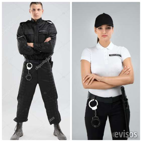Guardia de seguridad puente alto