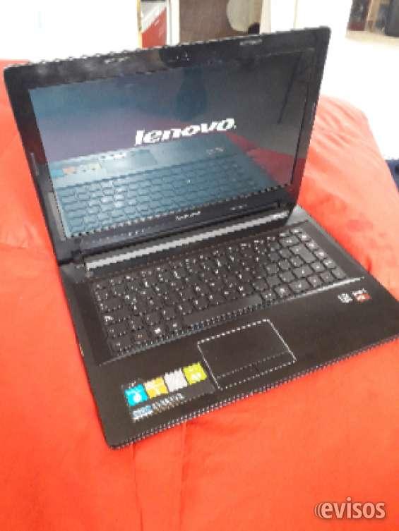 Vendo notebook lenovo z40-75