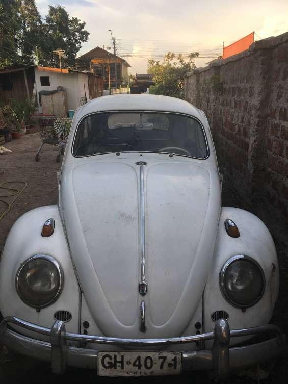 1962 volkswagen escarabajo alemana
