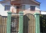 Excelente casa en pudahuel