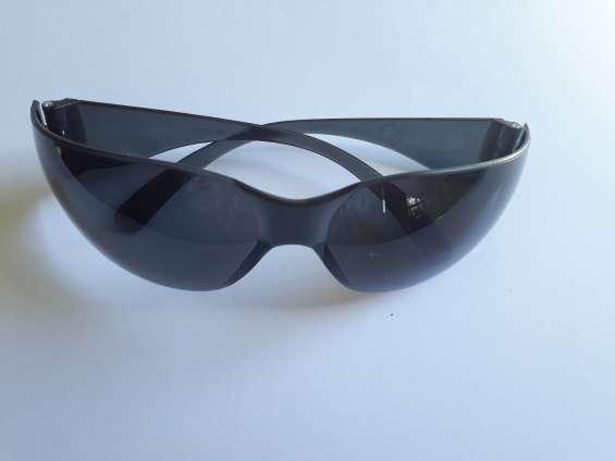 Lente de seguridad 3m® virtua™ color gris sin uso
