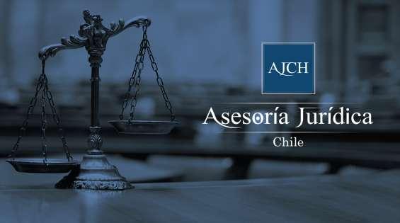 Asesoria juridica chile