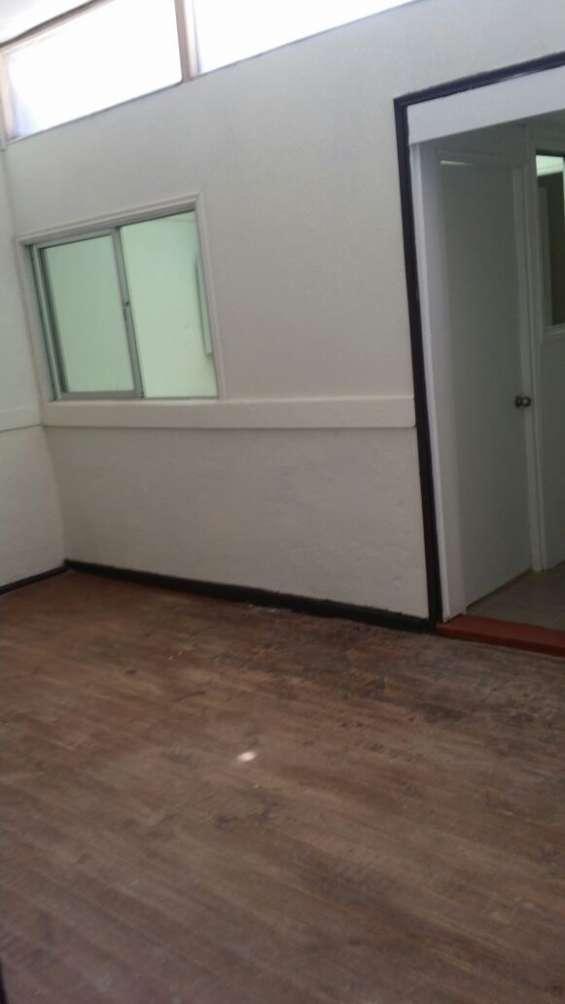 Fotos de Arriendo casa 3 dormitorios en santiago cerca parque de los reyes  (aac-080) $37 8