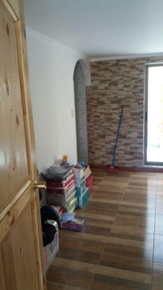 Vendo linda casa remodelada