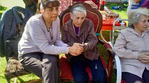 Casa de reposo abuelita olga