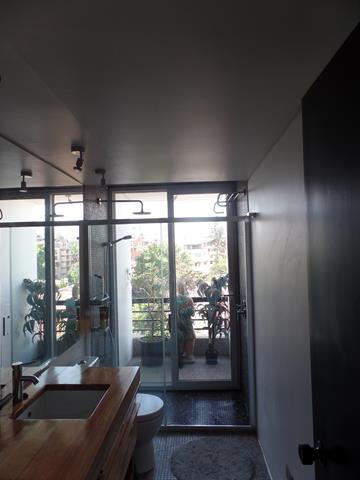 Fotos de Se arrienda departamento las hortensias, providencia 10