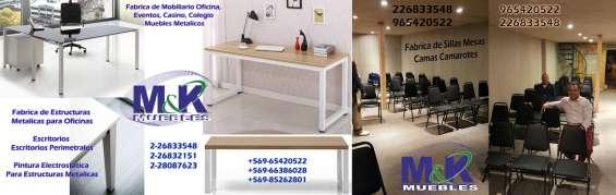 Fotos de Sillas,mesas,camarotes,camas 7