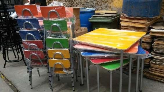 Venta de cubierta de mesas