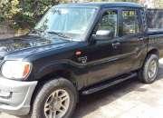 Camioneta Mahindra vendo