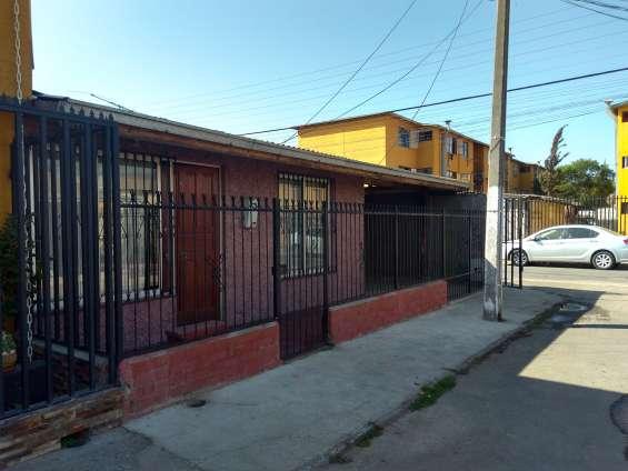Casa villa san alberto quillota, 2 dormitorios 1 baño