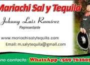 Tus Mariachis amigos en chile charros 976260519