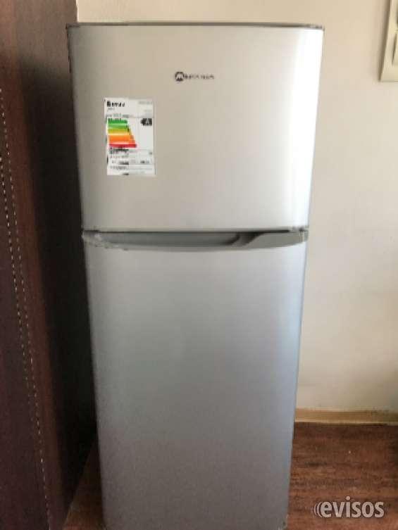 Vendo refrigerador mademsa
