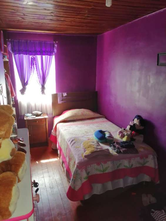 Fotos de Casa en pedro aguirre cerda, calle pomaire 3092 $ 62.000.000 9