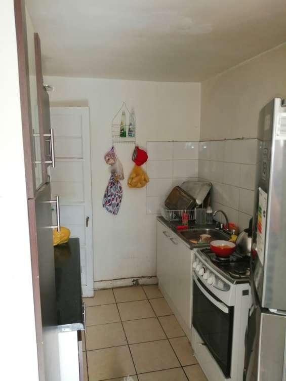 Fotos de Casa en pedro aguirre cerda, calle pomaire 3092 $ 62.000.000 6