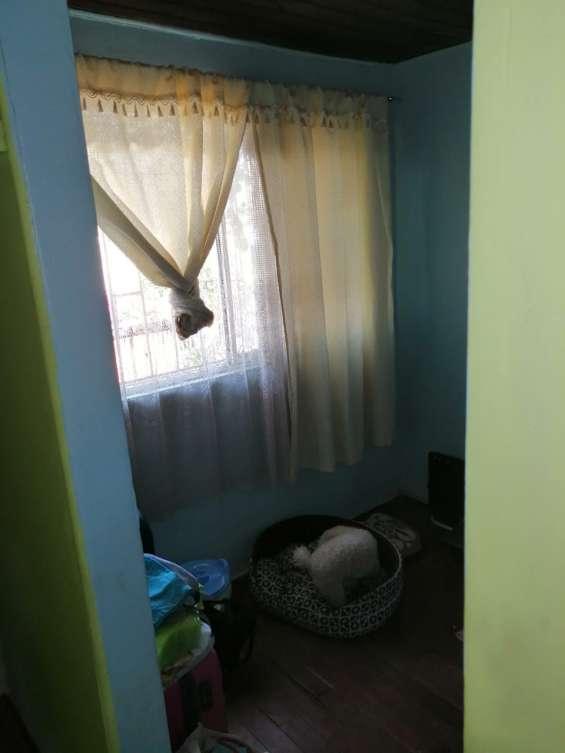 Fotos de Casa en pedro aguirre cerda, calle pomaire 3092 $ 62.000.000 8